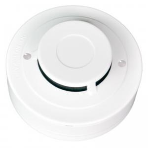 Conventional Fire Alarm Control System: WT105C Conventional Heat Detector