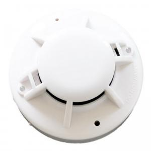 Conventional Fire Alarm Control System: FT103 Conventional Photoelectric Smoke and Heat Detector