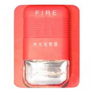 Conventional Fire Alarm Control System: SG109 Sound Strobe